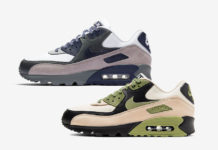 Nike Air Max 90 Lahar Escape Pack Release Date
