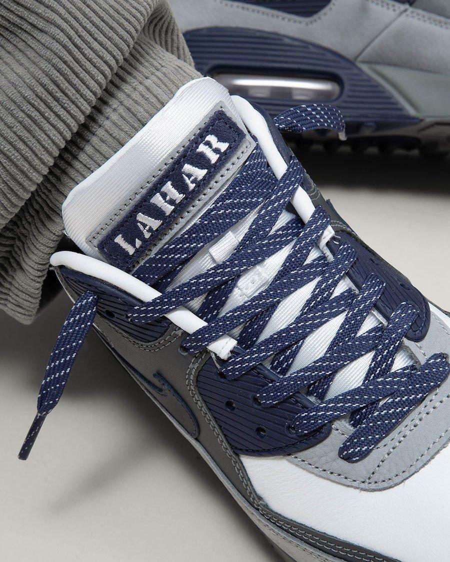 Nike Air Max 90 Lahar Escape CI5646-100 Release Date Info
