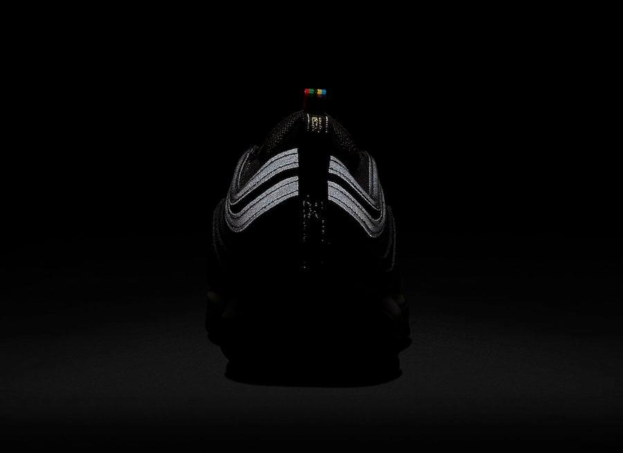 Nike Air Max 97 Tokyo Olympics CI3708-001 Release Date Info