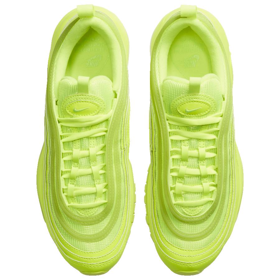 Nike Air Max 97 Volt CW7028-700 Data de Lançamento Informações