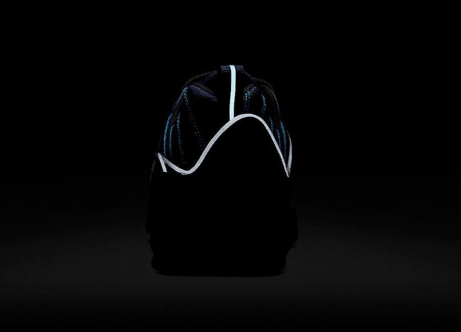 Nike Air Max 98 Navy Light Blue CD0132-001 Release Date Info