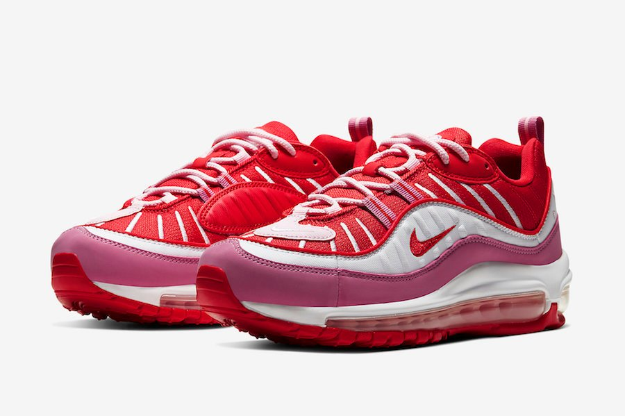 Nike Air Max 98 Valentines Day CI3709