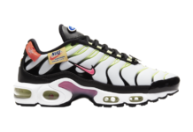 Nike Air Max Plus Gradient 852630 800 Release Info