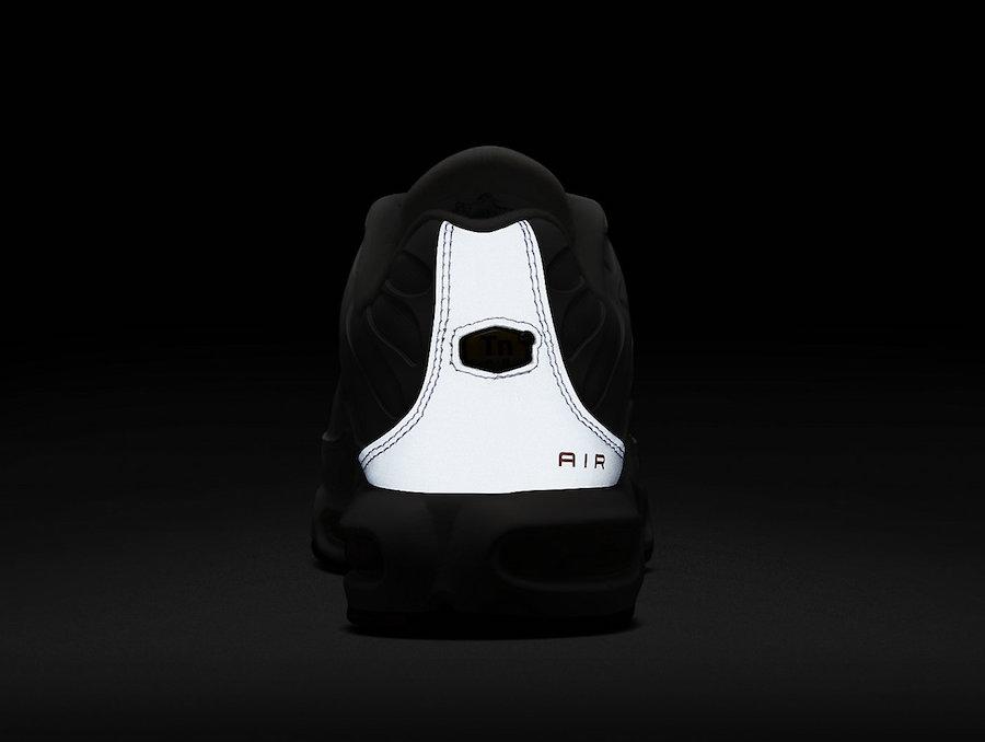 Nike Air Max Plus White Crimson CU3454-100 Release Date Info