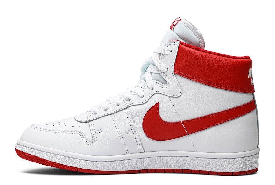Nike Air Ship Air Jordan 1 New Beginnings Pack CT6252-900 Release Date