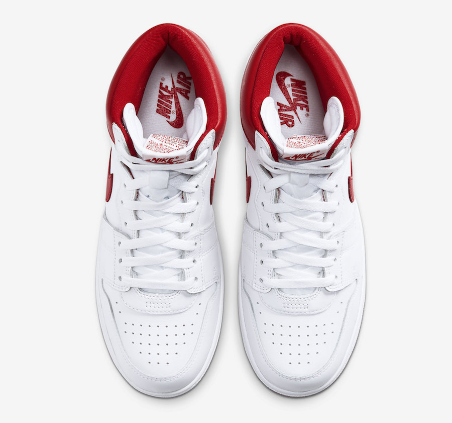 Nike Air Ship New Beginnings Pack CT6252-900 Release Date