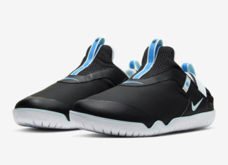 Nike Air Zoom Pulse Black CT1629-001 Release Date Info