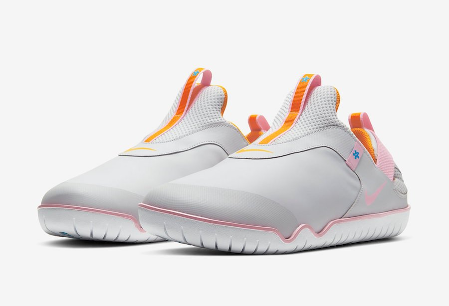Nike Air Zoom Pulse Grey CT1629-002 Release Date Info