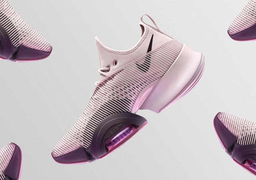 Nike Air Zoom SuperRep Release Date