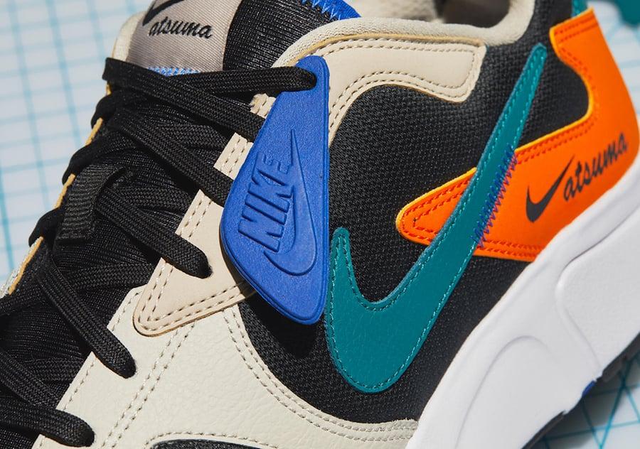 Nike Atsuma Release Date Info