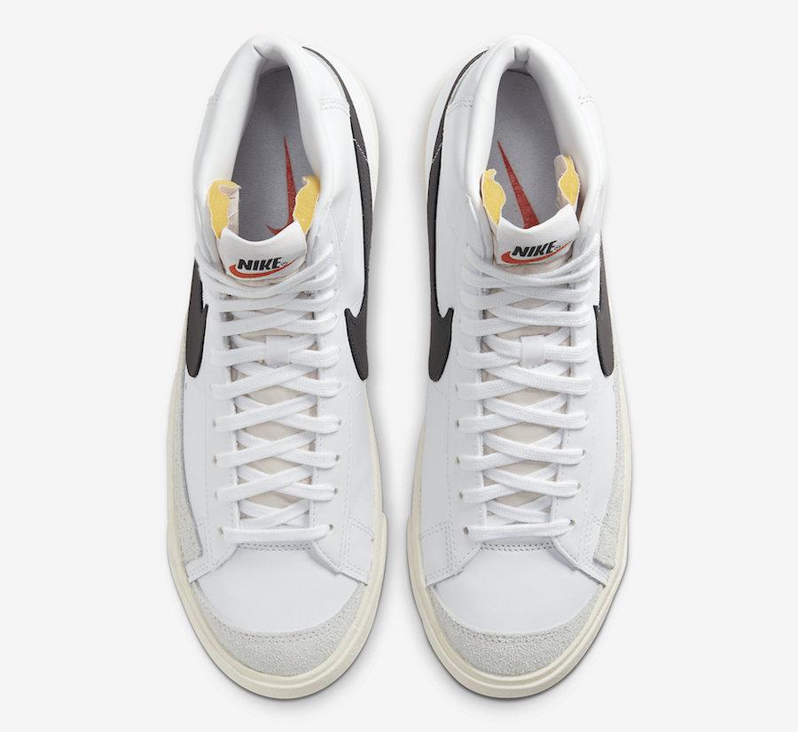 Nike Blazer Mid 77 Baroque Brown BQ6806-104 Release Date Info