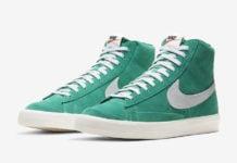 Nike Blazer Mid 77 Baroque Brown BQ6806 104 Release Info