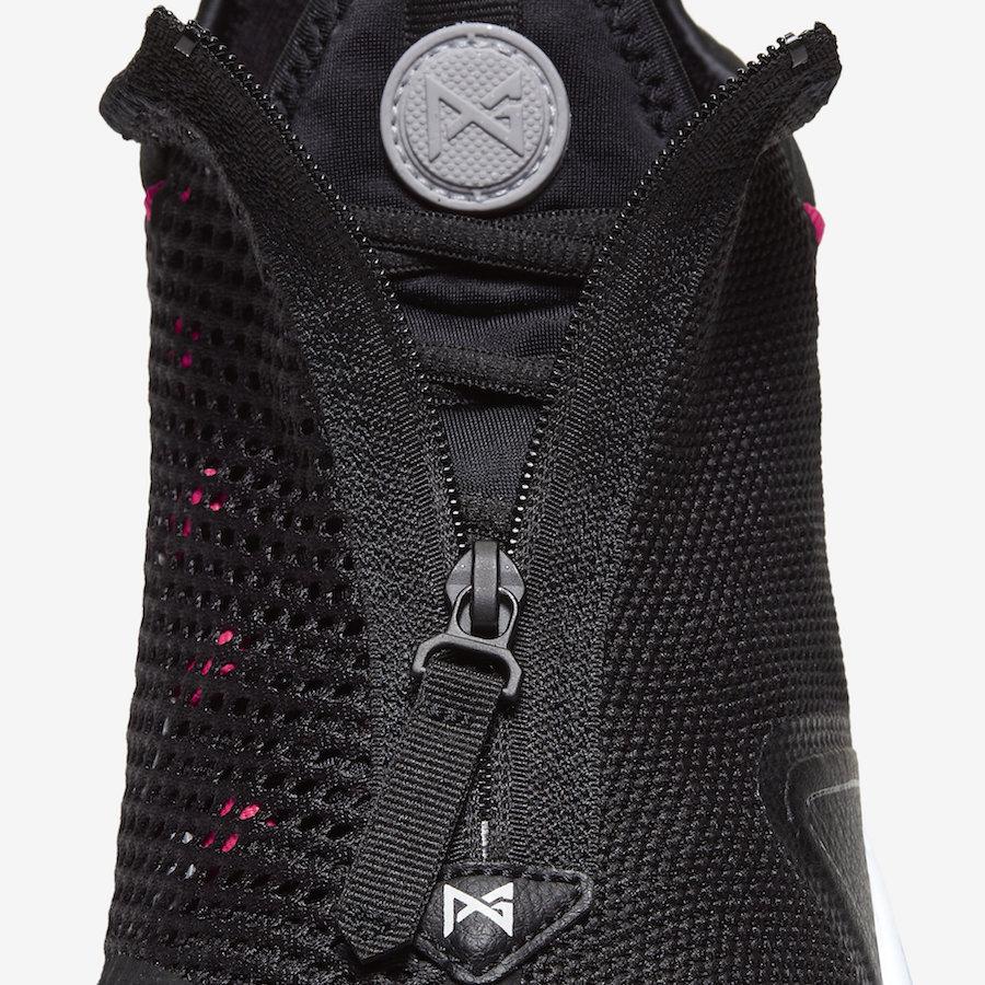 Nike PG 4 CD5079-001 Release Date