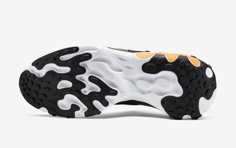 Nike React Presto Tiger CN7664-800 Release Date Info