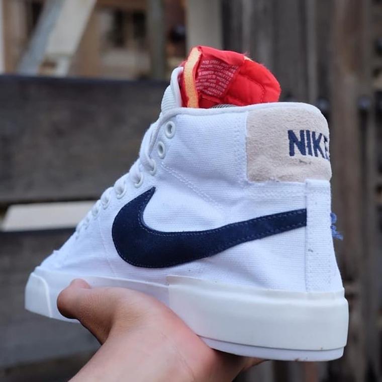 Nike SB Blazer Edge Hack Pack Release Date Info