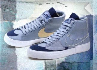 Nike SB Blazer Mid Edge Hack Pack CI3833-401 Release Date Info