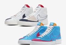 Nike SB Blazer Mid Edge Hack Pack Release Date