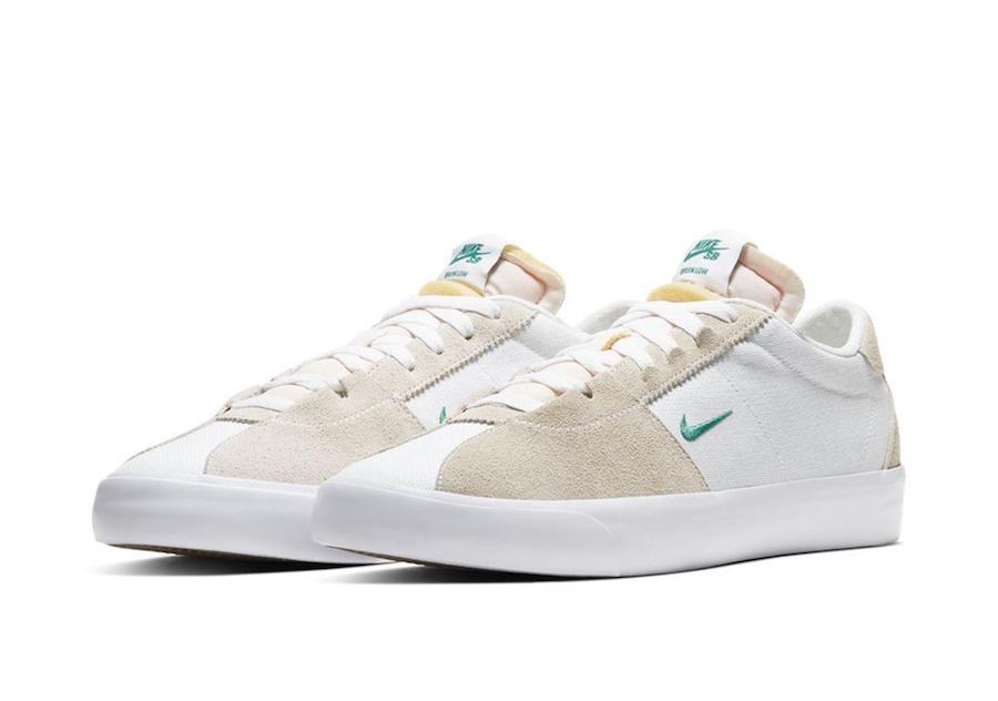 Nike SB Hack Pack Blazer Bruin Release Date Info | SneakerFiles