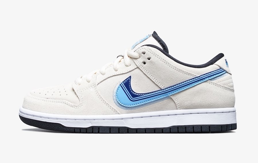 Nike SB Dunk Low Truck It CT6688-200 Release Date Info