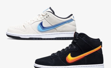 Nike SB Dunk Truck It Pack Release Date