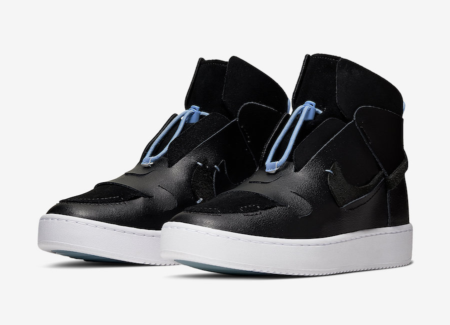 Nike Vandalised LX BQ3610-001 Release Date Info