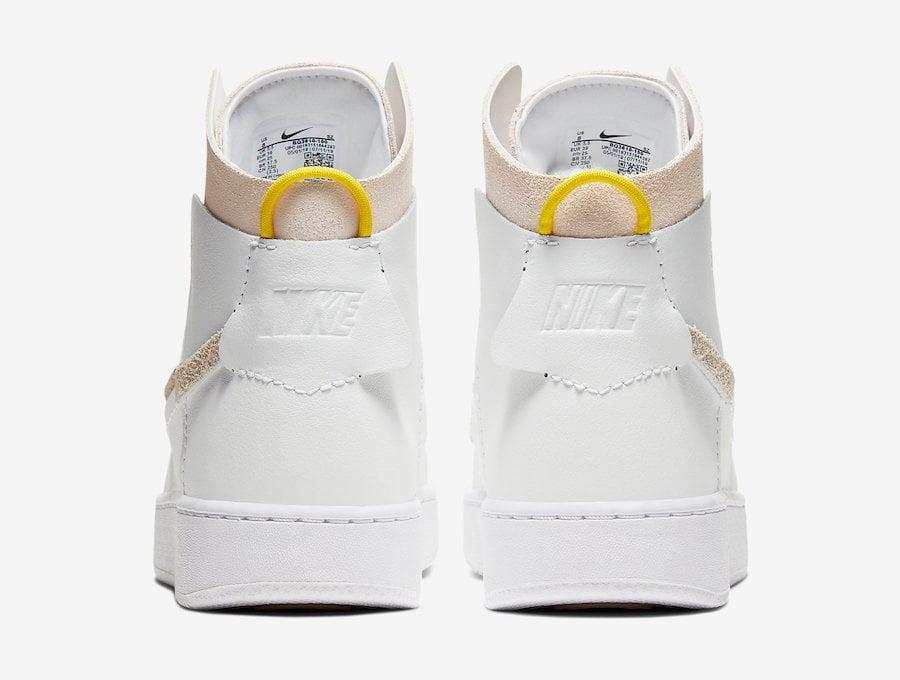 Nike Vandalised LX BQ3610-100 Release Date Info