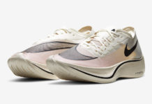 Nike ZoomX VaporFly NEXT% Sail CT9133-100 Release Date Info