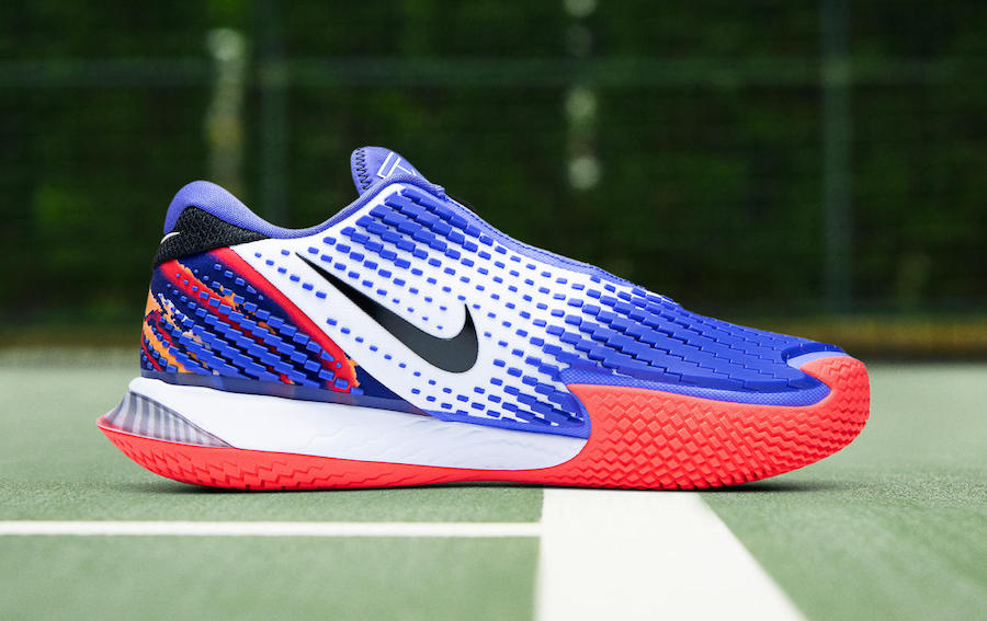 NikeCourt Zoom Vapor Cage 4 Release Date Info