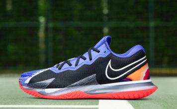 NikeCourt Zoom Vapor Cage 4 Release Date Info