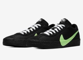 Poets Nike SB Bruin CU3211-001 Release Date