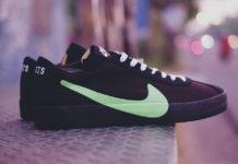 Poets Nike SB Bruin React Release Date Info