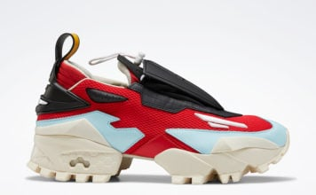 Pyer Moss Reebok Experiment 4 Fury Trail Glory Release Date Info