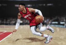 Russell Westbrook Jordan Why Not Zer0.3 Release Date