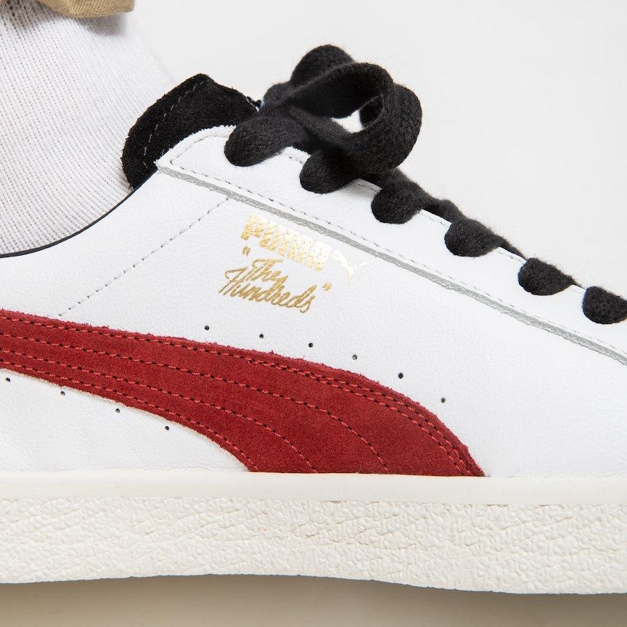The Hundreds Puma Clyde Decades Release Date Info