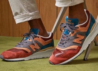 Todd Snyder New Balance M997 Release Date Info