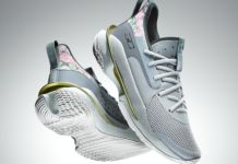 Under Armour Curry 7 Chinese New Year Release Date Info