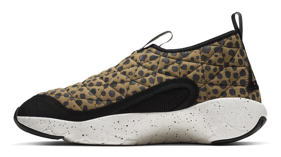 Union Nike ACG 3.0 Cheetah Release Date Info