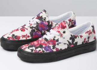 Vans Era Floral Release Date Info