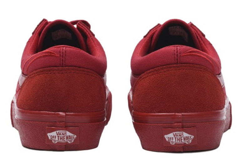 Vans Volcano Old Skool SK8-Hi Pack Release Date Info