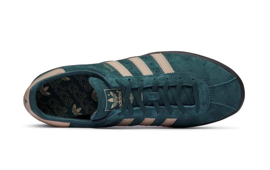 adidas Broomfield Core Green EF5735 Release Date Info