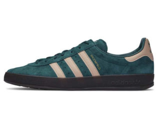 adidas Broomfield Core Green EF5735 Release Date Info