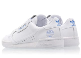 adidas Continental 80 World Famous For Quality FV3743 Release Date Info