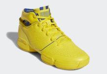 adidas D Rose 1 Simeon FW3665 Release Date Info