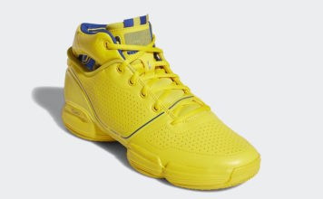 adidas D Rose 1 Simeon FW3665 Release Date Info