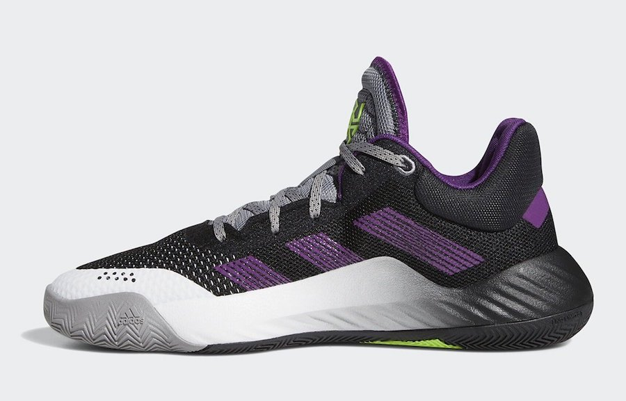 adidas DON Issue 1 Joker EH2134 Release Date Info