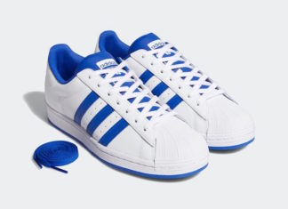 adidas Forum vs. Superstar FV8272 Release Date Info