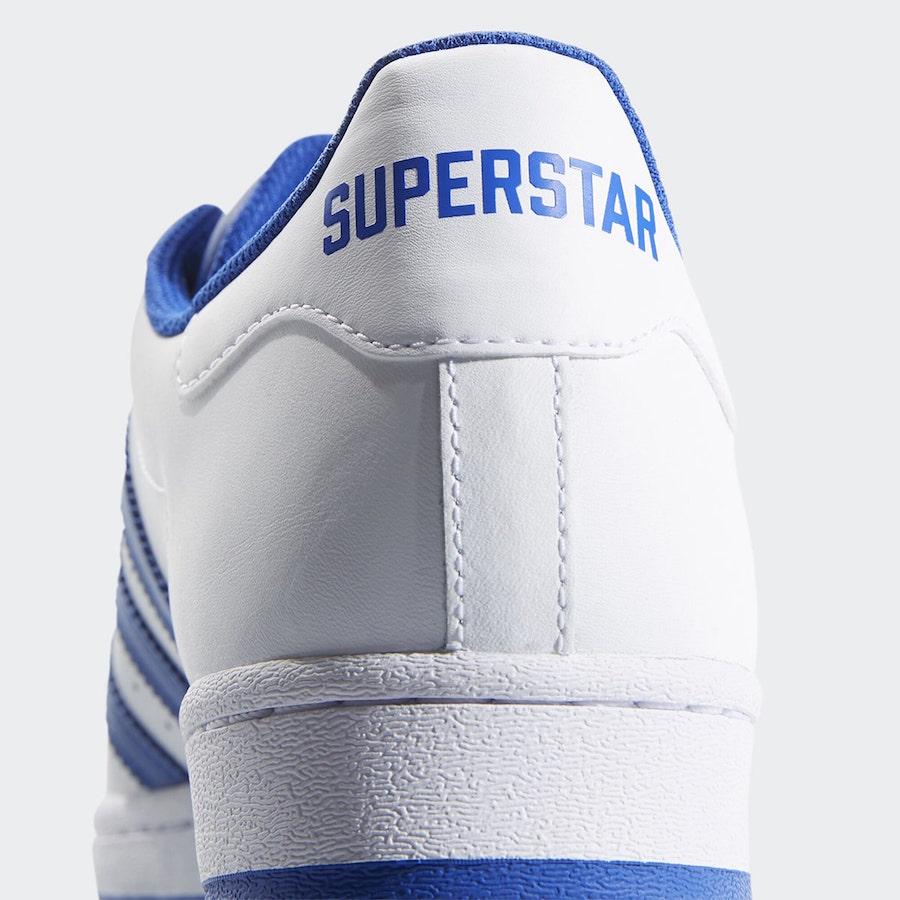adidas Forum vs. Superstar FV8272 Release Date Info