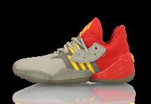 adidas Harden Vol. 4 Spitfire EF9928 Release Date Info
