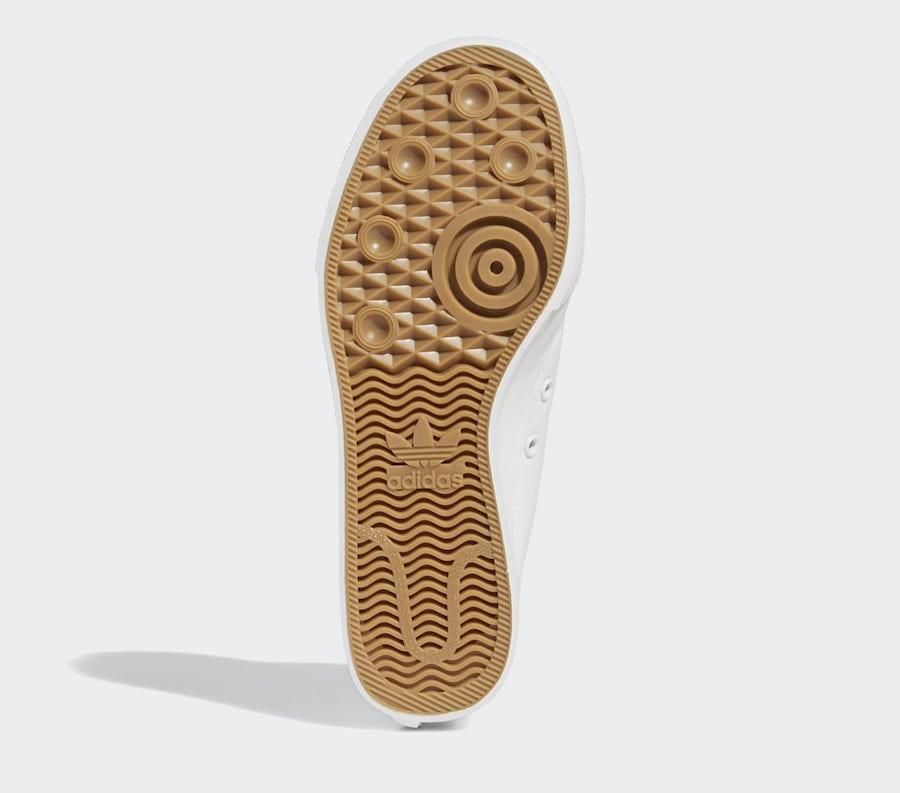 adidas Nizza Trefoil Valentines Day EF5074 Release Date Info