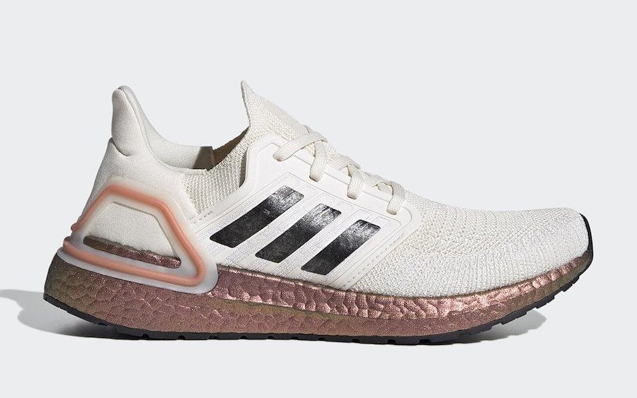 adidas Ultra Boost 2020 Copper EG0721 Release Date Info